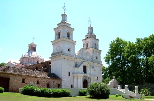 turismo en córdoba, estancias jesuitas