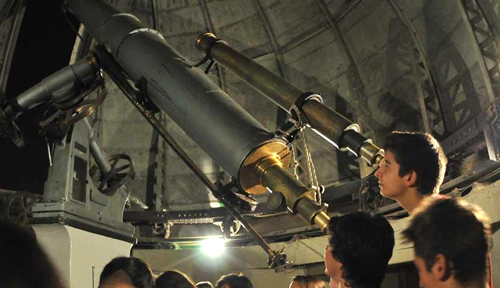 turismo en córdoba, observatorio astronómico córdoba